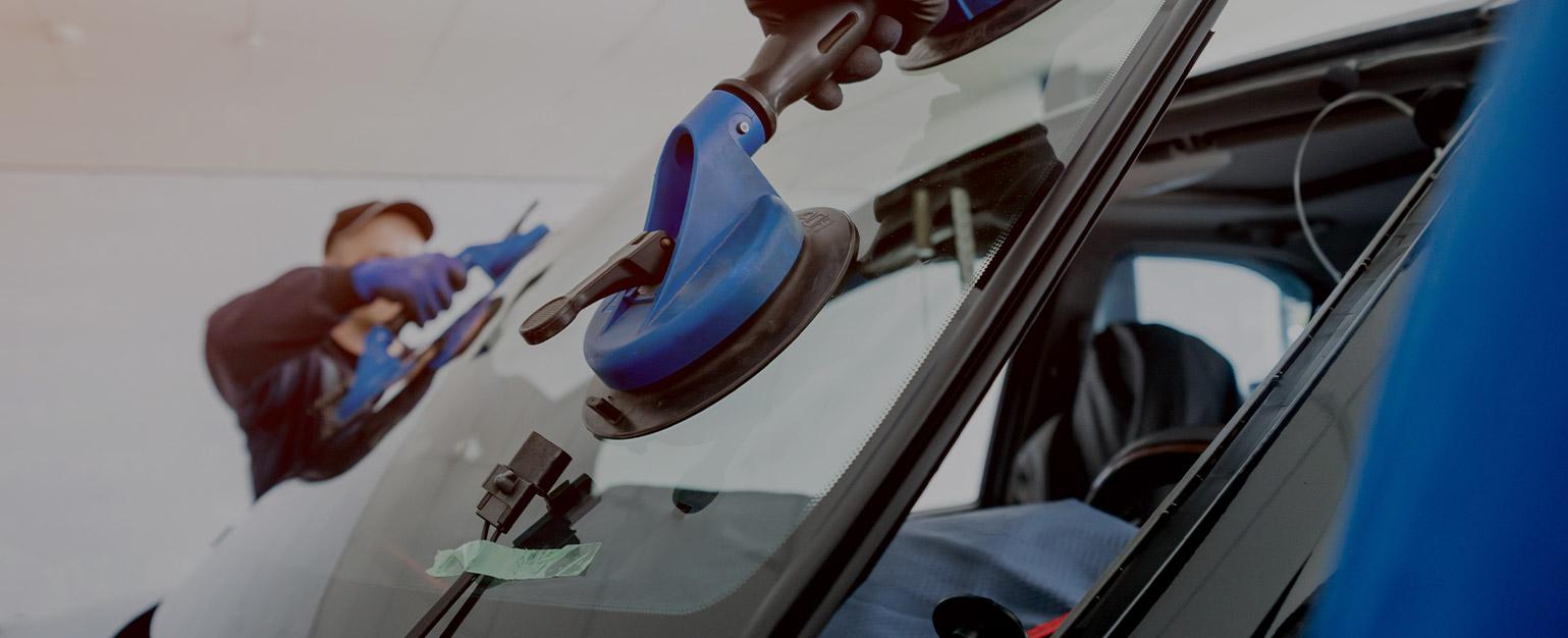 PuntoGlass sostituzione Cristalli Auto